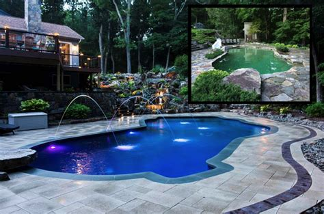 unilock brewster ny before after a landscaping transformation in westchester