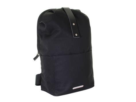 brooks fahrradtasche rucksack dalston  schwarz