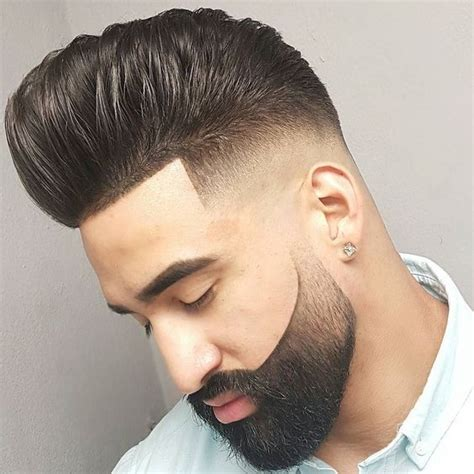 La moda en tu cabello: Cortes de pelo corto undercut 2017