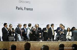 China welcomes Paris climate change agreement - Xinhua ...