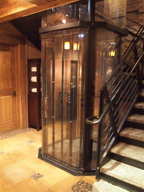 custom home elevators  york  visilift elevators