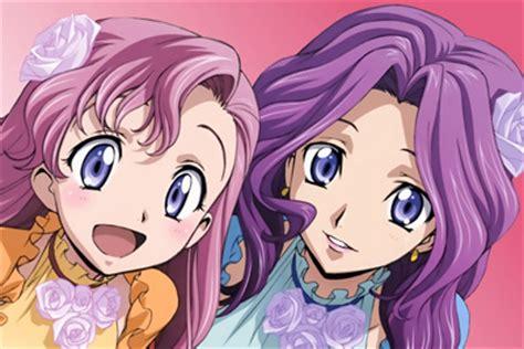 anime wanita yang imut fans di jepang memilih karakter wanita kakak beradik dalam