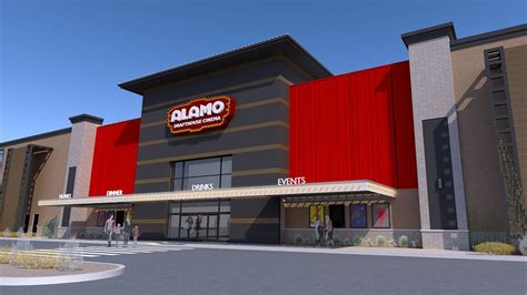 Alamodraft House by After Aggressive Search Alamo Drafthouse May Found