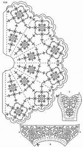Template dress pergamano parchment pattern pinterest for Pergamano templates free