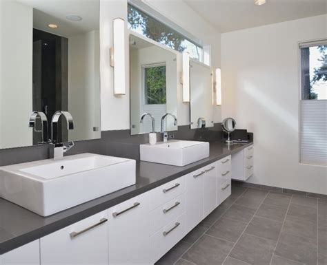 gray bathroom ideas how to use gray around the house without it look boring
