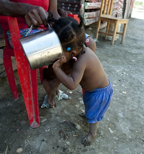 dirty  dangerous water threatens countrys health