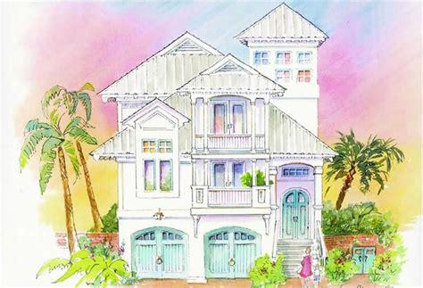 story narrow beach house plan httpwwwtheplancollectioncomhouse planshome plan