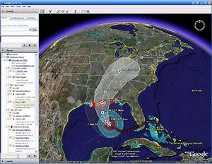 Hurricanemapping Services