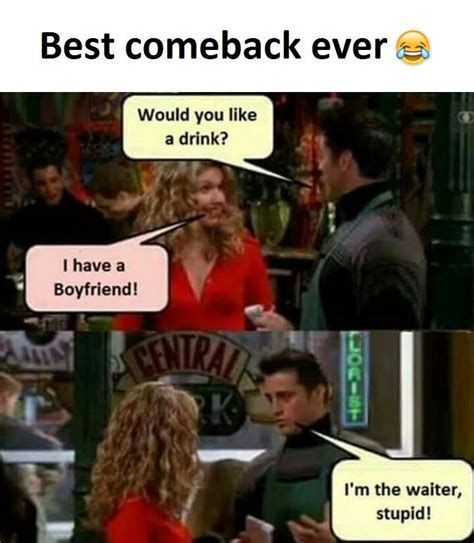 Comeback Memes - best comeback ever funny pictures quotes memes jokes