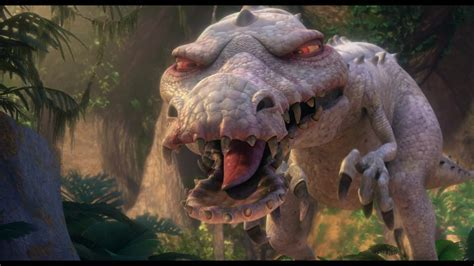 Ice Age 3 screenshot gallery