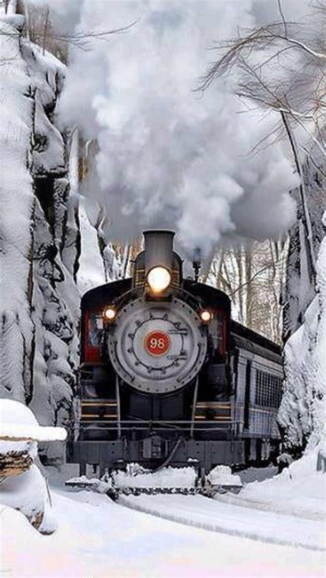 steam trains images  pinterest train