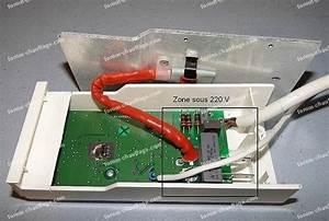 Mon Radiateur Ne Chauffe Pas : reparer thermostat radiateur electrique ~ Mglfilm.com Idées de Décoration