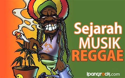 Free 10 lagu reggae ska populer kumpulan musik lagu reggae lama terbaik cinta dipantai. Sejarah Musik Reggae - Mazda News