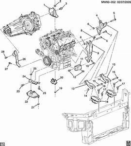 06 Impala 3 5 Belt Diagram Html