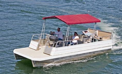 Lake Travis Overnight Boat Rental by Patio Boat