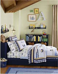 Fun Young Boys Bedroom Ideas - Home Decorating Ideas