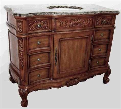 46 Inch Bathroom Vanity Tops by 30 Inch To 48 Inch Vanities Single Bathroom Vanities