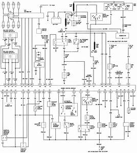 2004 Crossfire Wiring Diagram