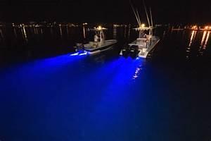 Fishing at night | Pontoon & Deck Boat Magazine