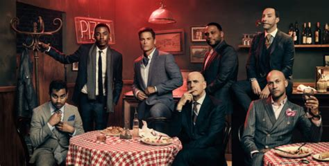 Close Up with The Hollywood Reporter: Season Two Debuts ...
