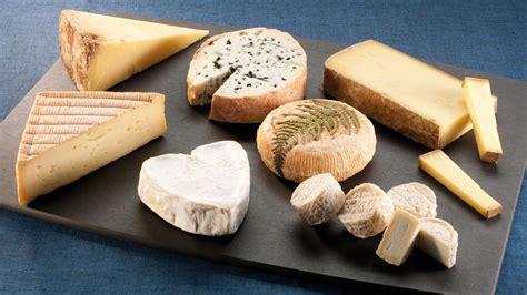 image recette cuisine vingt fromages français certifiés aop à connaître