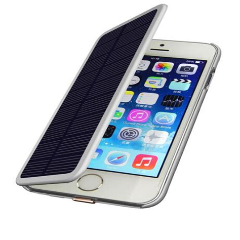 iphone 6 solar charger iphone 6 solar power charger