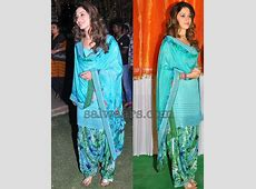 Tamanna in Patiala Salwar Indian Dresses