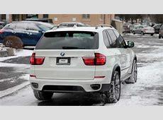 2011 BMW X5 xDrive 50i Village Luxury Cars Toronto