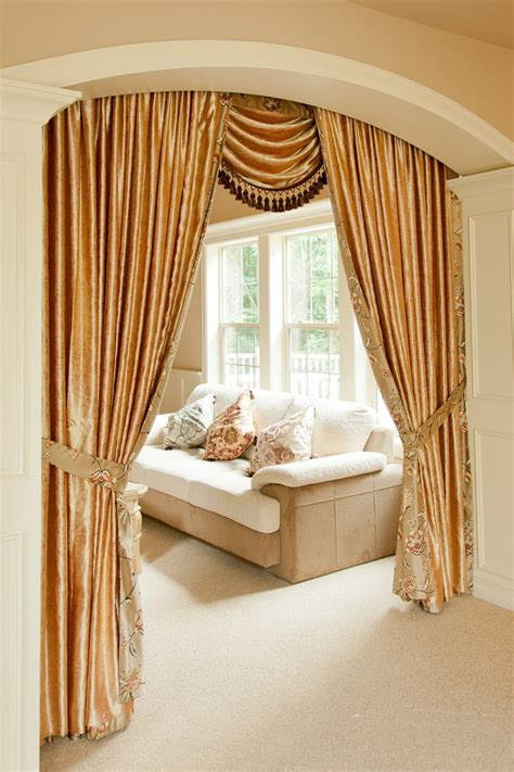 Draperies And Curtains by Fleurs Rococo Swag Valances Curtain Draperies