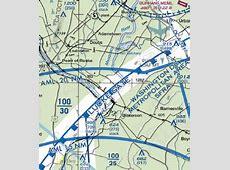 FAA Charts Explained Bravo Flight Training