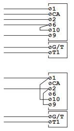 urmet 1130 16 schema citofono universale bufer 95 impianti elettrici