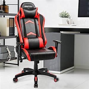 Merax Gaming Stuhl : gaming stuhl bis 150 kg test fabulous with gaming stuhl bis 150 kg test gaming stuhl bis 150 ~ Buech-reservation.com Haus und Dekorationen