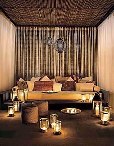 Chill Out Area : inspira o para espa os de medita o zen and meditation pinterest espa o de medita o ~ Markanthonyermac.com Haus und Dekorationen