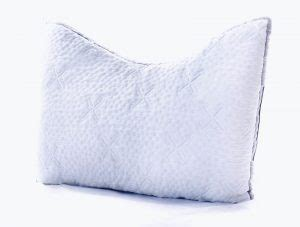 sleep number pillow sleep number comfortfit pillow review how does it rate
