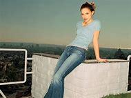 Natalie Portman Jeans