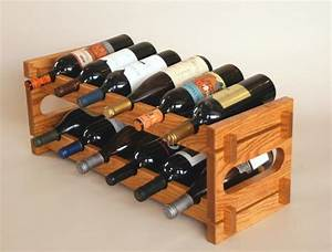 Features of a Wine Rack - Furniture UK