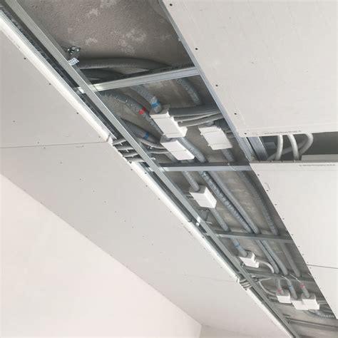 controsoffitto radiante impianto radiante in cartongesso idrosistemi
