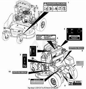 Great Dane Lawn Mower Wiring Diagram