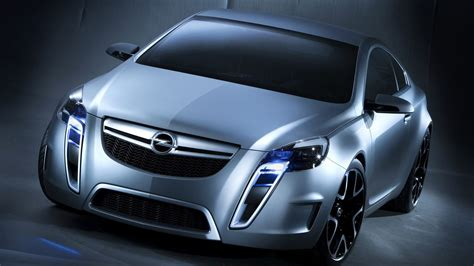 Opel Car Hd Wallpaper
