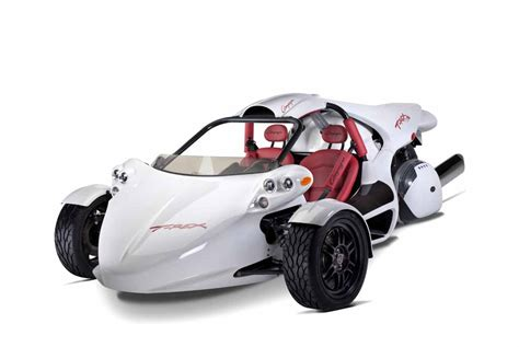 Campagna T-rex 16s Powered By Bmw K1600