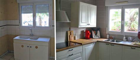 re lumineuse cuisine relooker sa cuisine une cuisine blanche et pratique inspiration cuisine