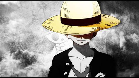One Piece Straw Hat Monkey D Luffy Scars Wallpaper