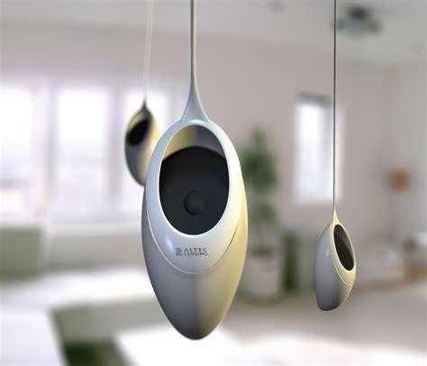 15 Unusual Speakers And Modern Speaker Designs  Part 2