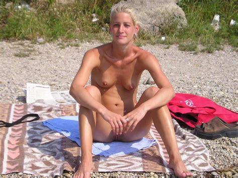 Photo Naturiste | blonde - Part 2