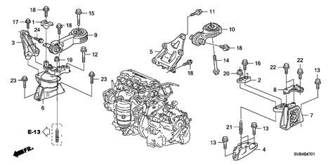Sna Genuine Honda Rod Torque Upper
