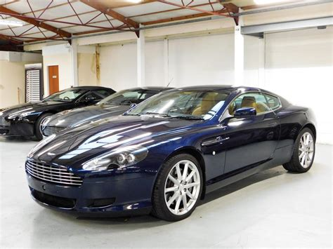 aston martin db coupe   sale  kineton