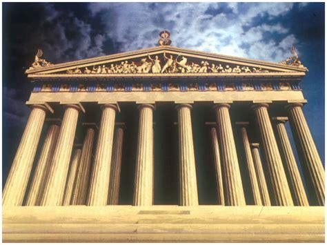 神殿:... と パルテノン 神殿 で ある