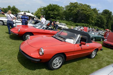 1982 Alfa Romeo Spider by Auction Results And Sales Data For 1982 Alfa Romeo Spider