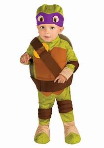 Toddler TMNT Donatello Costume