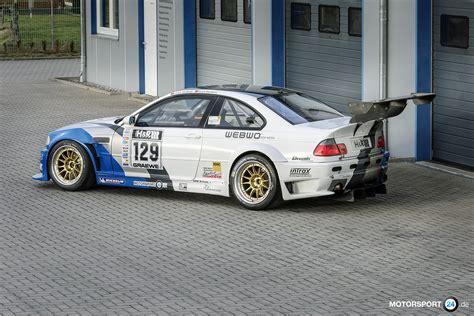 bmw e46 teile for sale bmw m3 e46 gtr rennwagen bmw m tuning teile f 252 r m3 m4 1er 2er motorsport24